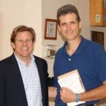 Florida Senator Mike Haridopolos Signed the FL Personhood Amendment